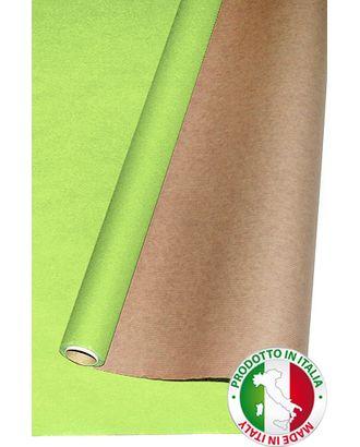 Бумага крафт 12/40 дольче натура - салатовая (100см х 10м) арт. МГ-56051-1-МГ0662567