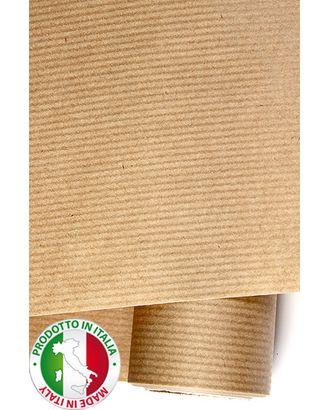 Бумага крафт 12/93 дольче натура - натуральная (100см х 10м) арт. МГ-56061-1-МГ0662577