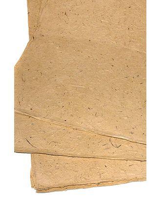 Бумага малбери 103/60 однотон. натуральная (55х79см) арт. МГ-56146-1-МГ0662663