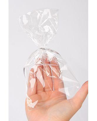 Пакет прозр. без рис. 018 (18х10см) арт. МГ-56769-1-МГ0664494