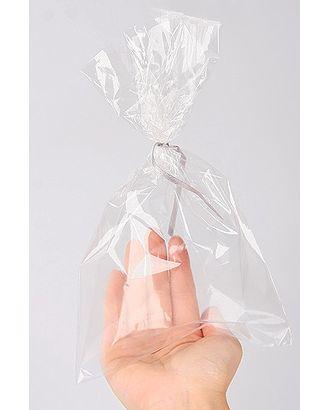 Пакет прозр. без рис. 022 (22х12см) арт. МГ-56772-1-МГ0664497