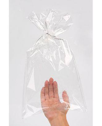 Пакет прозр. без рис. 035 (35х20см) арт. МГ-56778-1-МГ0664503