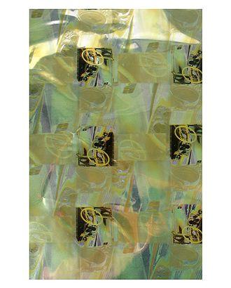 Пакет п/метал. 25/661-70 мир путешествий (25х15см) арт. МГ-56948-1-МГ0664702