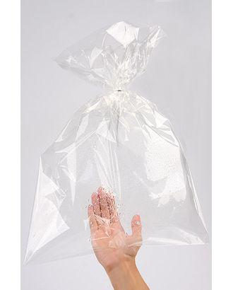 Пакет прозр. без рис. 050 (50х35см) арт. МГ-56951-1-МГ0664706