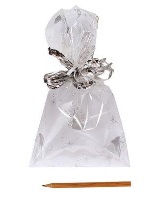 Пакет прозр. с рис. 525/220-01 дворец Принцессы (25х15см) арт. МГ-56971-1-МГ0664726