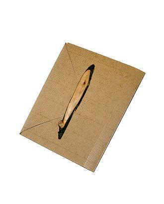 Коробка кьянти 203/000 папка с декором (24х30х2см) арт. МГ-57251-1-МГ0665678
