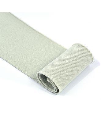 Подвяз трикотажный полиэстер цв.серый с люрексом серебро арт. МГ-9940-1-МГ0667285