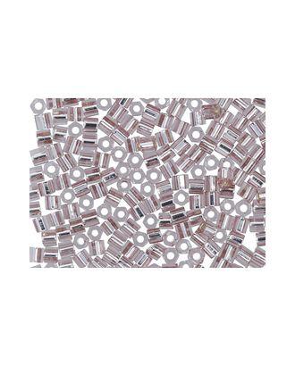 "Бисер Япония ""TOHO"" 11/0 HEXAGON №3 2.2 мм 5х5г №0026 арт. МГ-60143-1-МГ0678188"