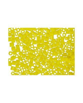 """Бисер Япония """"TOHO"""" 11/0  HEXAGON №3  2.2 мм 5 х 5 г №0042 лимонный арт. МГ-60145-1-МГ0678190"""