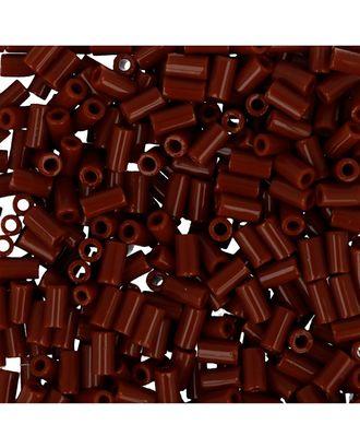 "Бисер Япония ""TOHO"" BUGLE №3  3 мм 5 х 5 г №0046L коричневый арт. МГ-60419-1-МГ0678474"