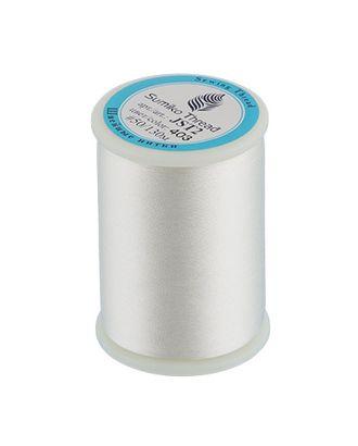 """Нитки для вышивания """"SumikoThread"""" JST2 50 100% шелк 130м цв.403 арт. МГ-73782-1-МГ0681527"""