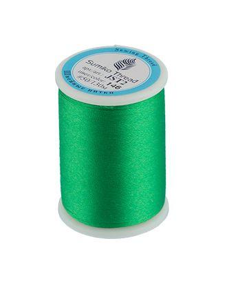 """Нитки для вышивания """"SumikoThread"""" JST2 50 100% шелк 130м цв.146 арт. МГ-73783-1-МГ0681528"""