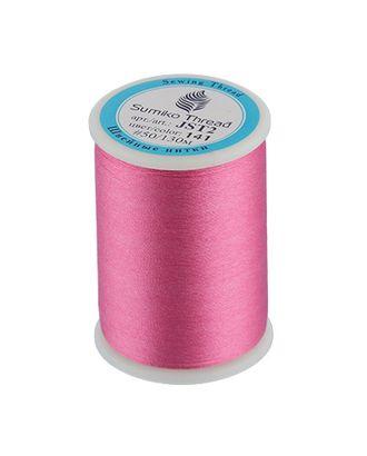 """Нитки для вышивания """"SumikoThread"""" JST2 50 100% шелк 130м цв.141 арт. МГ-73786-1-МГ0681531"""