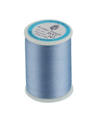 """Нитки для вышивания """"SumikoThread"""" JST2 50 100% шелк 130м цв.027 арт. МГ-73792-1-МГ0681537"""