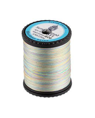 """Нитки для вышивания """"SumikoThread"""" JST1 50 100% шелк 250м цв.606 арт. МГ-73806-1-МГ0681551"""