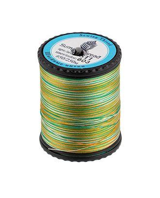"""Нитки для вышивания """"SumikoThread"""" JST1 50 100% шелк 250м цв.603 арт. МГ-73809-1-МГ0681554"""