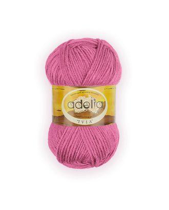 "Пряжа ADELIA ""IVIA"" (100% акрил) 4х62,5г/150м цв.453 бл.розовый арт. МГ-61617-1-МГ0683510"