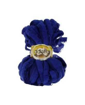 """Пряжа ADELIA """"RUFF"""" (100% акрил) 2х150г/60м СК цв.24 синий арт. МГ-61980-1-МГ0684736"""