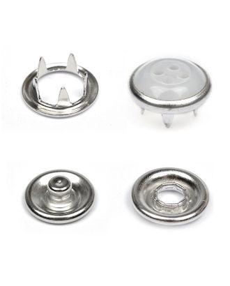 Кнопки трикотажные (седефли) д.0,95см арт. МГ-80836-1-МГ0698630