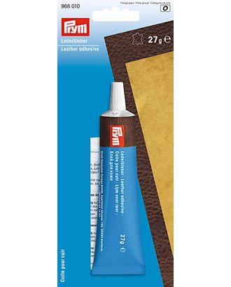 968010 PRYM Клей для кожи 27гр арт. МГ-64010-1-МГ0716525