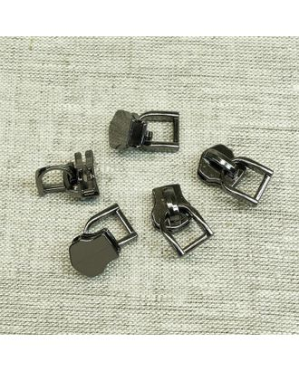 Замок галант. М#5 БГ500 цв.черный никель арт. МГ-64392-1-МГ0719457