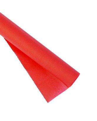Пергамент красный 60г/м² рулон 49,5смх3м арт. МГ-65141-1-МГ0723146