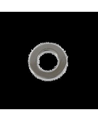 Кольцо литое, ТТ-191274-1, р.19(10)x3мм арт. МГ-11108-1-МГ0723303
