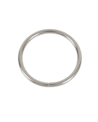Кольцо металл, ТТ-19858-1, д.68(58)х4,9мм арт. МГ-11120-1-МГ0723315