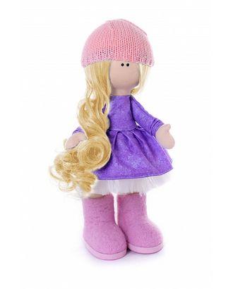 """Набор по созданию интерьерной куклы """"Кукольная фея"""" """"Марго"""" 33см арт. МГ-11237-1-МГ0726255"""