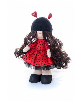 """Набор по созданию интерьерной куклы """"Кукольная фея"""" """"Леночка"""" 33см арт. МГ-11238-1-МГ0726257"""