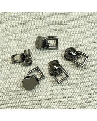 Замок галант. Т5 БГ500 цв.черн.никель арт. МГ-81207-1-МГ0740685