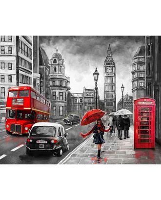 Алмазная мозаика Ah5322 Улица Лондона 50х40 арт. МГ-13903-1-МГ0742208