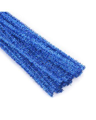 Проволока-синель Magic 4 Hobby 10x300mm металлиз. цв.синий уп.50шт арт. МГ-13981-1-МГ0744277