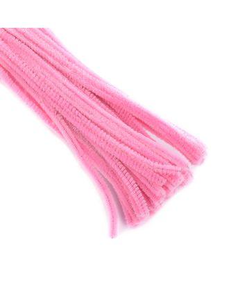 Проволока-синель Magic 4 Hobby 10x300mm цв.розовый уп.50шт арт. МГ-13997-1-МГ0745292