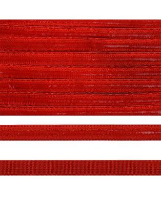 Резинка бельевая (с силиконом) 61008 ш.1см цв.F163 арт. МГ-81502-1-МГ0746816