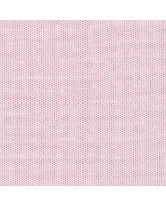 Бабушкин Сундучок 140±5 г/м² 100% Хлопок цв.БС-30 мл.горох бл.розовый уп.50х55 см арт. МГ-92243-1-МГ0755434