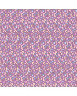 Нежная История 146±5 г/м² 100% Хлопок цв.НИ-18 фиолетовый уп.50х55 см арт. МГ-91279-1-МГ0756528