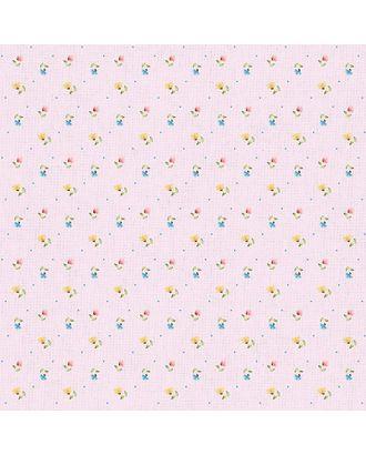 Нежная История 146±5 г/м² 100% Хлопок цв.НИ-23 розовый уп.50х55 см арт. МГ-90973-1-МГ0756533