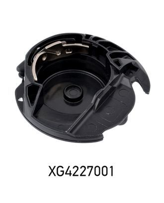 XG4227001 Подшпульник (Inner rotary hook assy) к моделям Brother Comfort 25, 35 арт. МГ-81955-1-МГ0760934