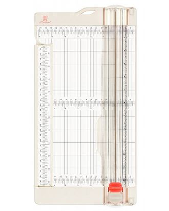 "Резак для бумаги ""Рукоделие"" 15,2х30,5см арт. МГ-93644-1-МГ0783211"