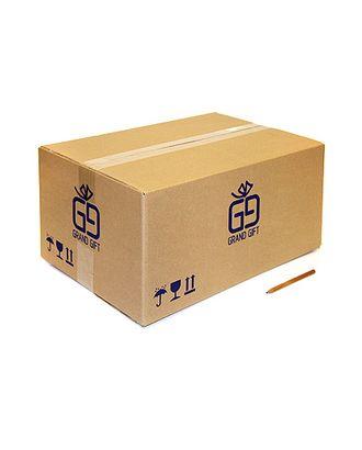 Коробка гофр. 12/01 трехслойная Т24 (450х300х220мм) арт. МГ-90559-1-МГ0788210