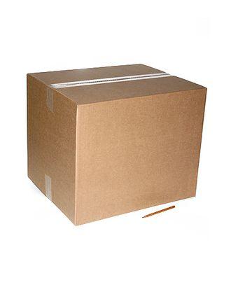 Коробка гофр. 19/01 трехслойная Т24 ККБ (455х375х375мм) арт. МГ-91030-1-МГ0788216