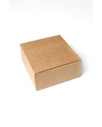 Коробка микрогофра 001/001-60 квадрат (10х10х5см) арт. МГ-90999-1-МГ0789678
