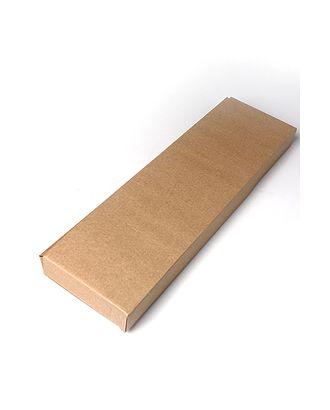 Коробка микрогофра 003/001-60 прямоуг. (11х39х3см) арт. МГ-91335-1-МГ0789680