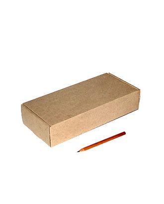 Коробка микрогофра 006/001-93 прямоуг. (25х11х5см) арт. МГ-91239-1-МГ0789683