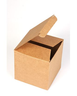 Коробка микрогофра 012/93 куб (11х11х11см) арт. МГ-91413-1-МГ0789689
