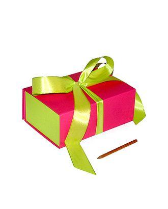 Коробка смарт 17/60-40 прямоуг.- малина с мятой (23х16х9см) арт. МГ-91269-1-МГ0789711