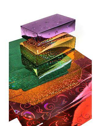 Коробка гологр. 138/90 прямоуг. (25х14х6,5см) арт. МГ-90759-1-МГ0791353