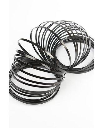 Проволока декор. 108/50 бриллианс черная (0,5см х 15м) арт. МГ-92936-1-МГ0792514