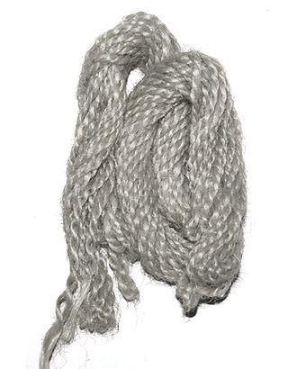 Шнур декор. 61/03 шпагат джутовый- оттенки серого (Ø1,4мм х 10м) арт. МГ-91741-1-МГ0792539